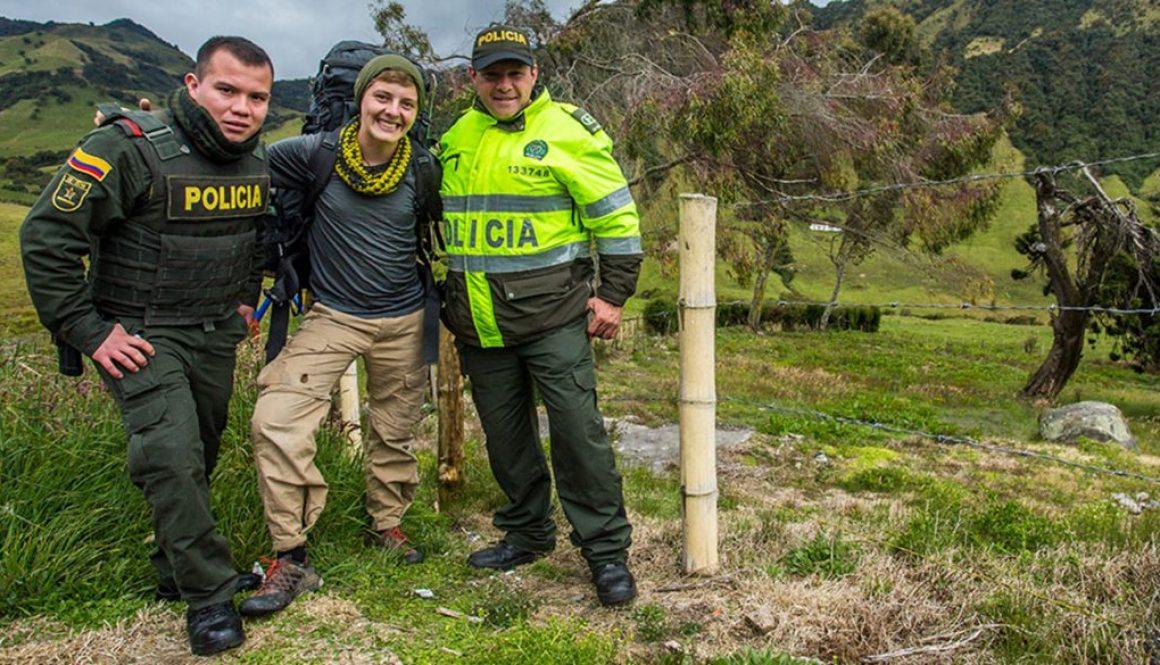 Alleine durch Kolumbien zu reisen - ist eine wunderbare Erfahrung!