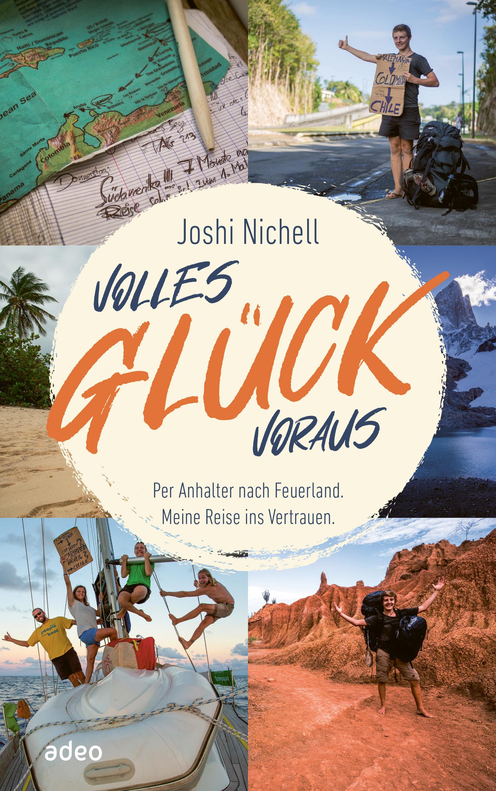 835463_Nichell_Volles Glueck voraus_Cover.indd